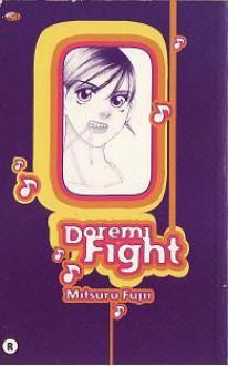 Doremi Fight - Mitsuru Fujii