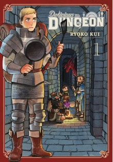 Delicious in Dungeon, Vol. 1 - Ryoko Kui