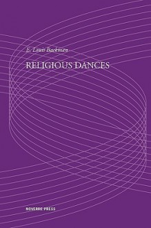 Religious Dances - E Louis Backman