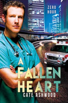 A Fallen Heart - Cate Ashwood