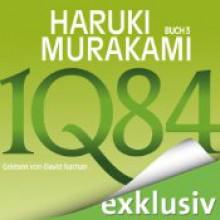 1Q84, #3 - Haruki Murakami