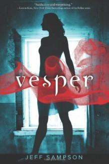Vesper: A Deviants Novel - Jeff Sampson