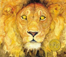 The Lion and the Mouse - Jerry Pinkney