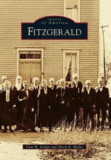 Fitzgerald - Cam M. Jordan, Sherri K. Butler