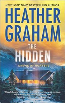 The Hidden (Krewe of Hunters) - Heather Graham