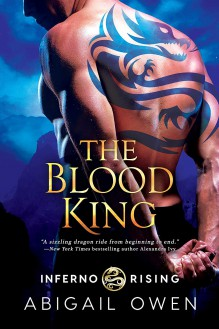 The Blood King - Abigail Owen