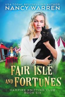 Fair Isle and Fortunes - Nancy Warren