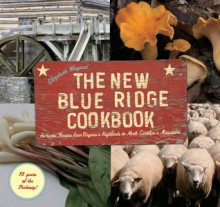 New Blue Ridge Cookbook - Elizabeth Wiegand