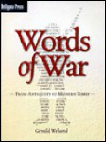Words of War - Gerald G. Weland