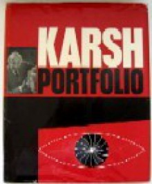 Karsh Portfolio - Yousuf Karsh