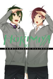 Horimiya, Vol. 7 - HERO