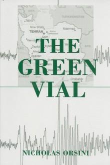 The Green Vial - Nicholas Orsini