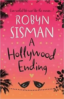 A Hollywood Ending - Robyn Sisman