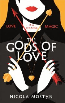 Gods of Love - Nicola Mostyn
