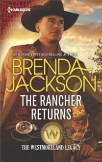 The Rancher Returns - Brenda Jackson