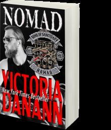 Nomad - Victoria Danann