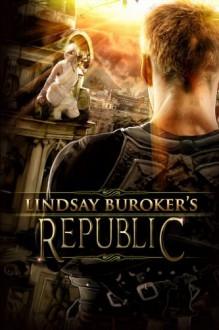 Republic (The Emperor's Edge) (Volume 8) - Lindsay Buroker