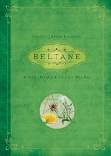Beltane: Rituals, Recipes & Lore for May Day - Melanie Marquis,Llewellyn