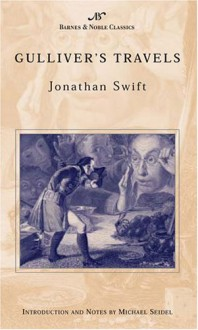Gulliver's Travels (Barnes & Noble Classics Series) (B&N Classics) - Jonathan Swift