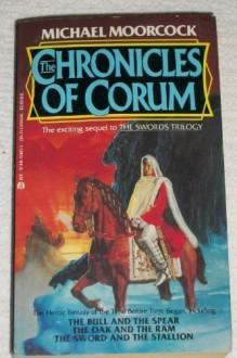 The Chronicles of Corum - Michael Moorcock
