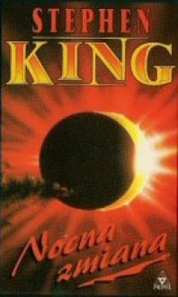 Nocna zmiana - Michał Wroczyński, Stephen King