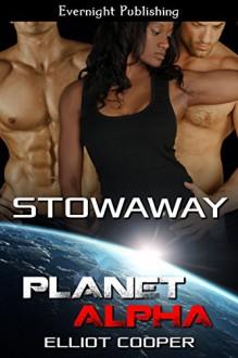 Stowaway (Planet Alpha) - Elliot Cooper