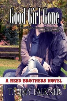 Good Girl Gone - Tammy Falkner