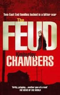 The Feud (Mitchell's & O'Hara's, #1) - Kimberley Chambers