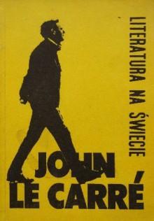 Literatura na świecie 7/1989 (216) - John Le Carré, William Blake, Redakcja pisma Literatura na Świecie, Northrop Frye