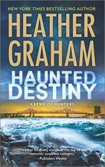 Haunted Destiny (Krewe of Hunters) - Heather Graham