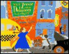 What Zeesie Saw on Delancey Street - Elsa Okon Rael, Marjorie Priceman