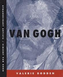 Vincent Van Gogh (Xtradordinary Artists) - Valerie Bodden