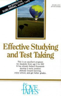 Effective Studying and Test Taking - Bob Griswold