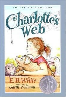 Charlotte's Web/Stuart Little Slipcase Gift Set - E.B. White, Garth Williams