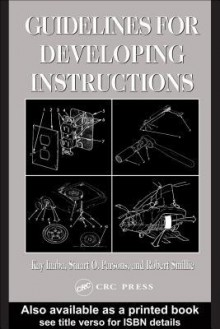 Guidelines for Developing Instructions - Kay Inaba