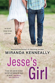 Jesse's Girl - Miranda Kenneally