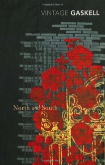 North and South - Elizabeth Gaskell, Jenny Uglow