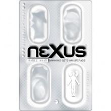 Nexus (Nexus, #1) - Ramez Naam