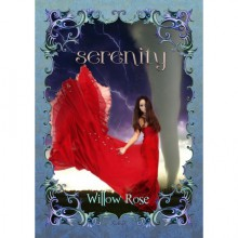 Serenity (Afterlife,#2) - Willow Rose