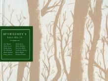 McSweeney's #16 - Dave Eggers, Ann Beattie, Robert Coover