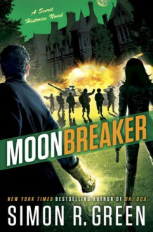 Moonbreaker - Simon R. Green