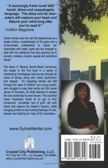 Beauty Secret Blues - Sylvia Hardie