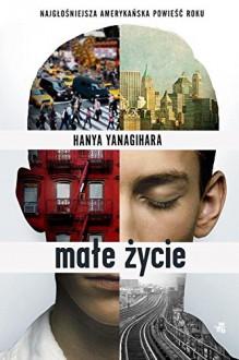 Małe życie - Hanya Yanagihara