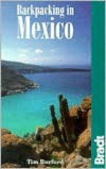 Backpacking in Mexico - Tim Burford