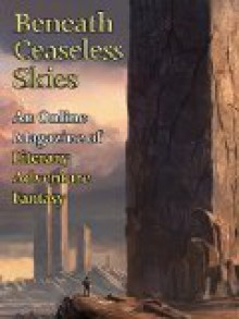 Beneath Ceaseless Skies Issue 156 - Scott H. Andrews, Alex Dally MacFarlane, Angela Ambroz