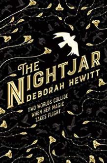 The Nightjar - Deborah Hewitt
