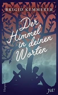 Der Himmel in deinen Worten - Brigid Kemmerer,Henriette Zeltner