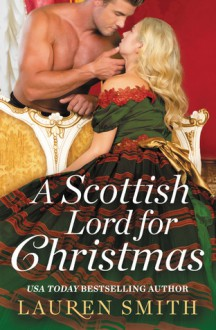 A Scottish Lord for Christmas - Lauren Smith