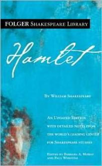 Hamlet (Folger Shakespeare Library Series) -