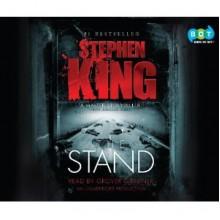 The Stand - Stephen King, Grover Gardner